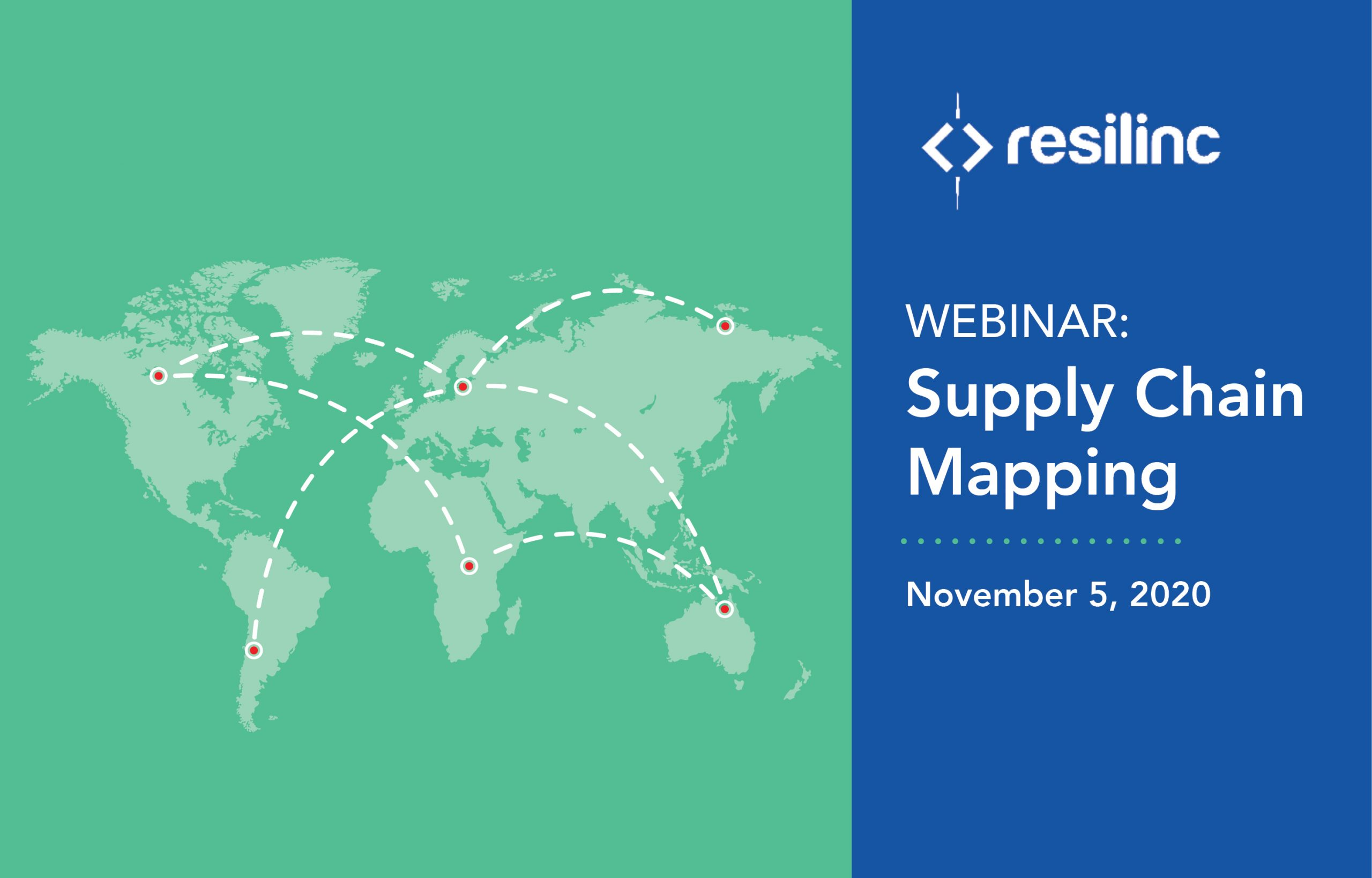 Supply Chain Mapping: Why it Matters