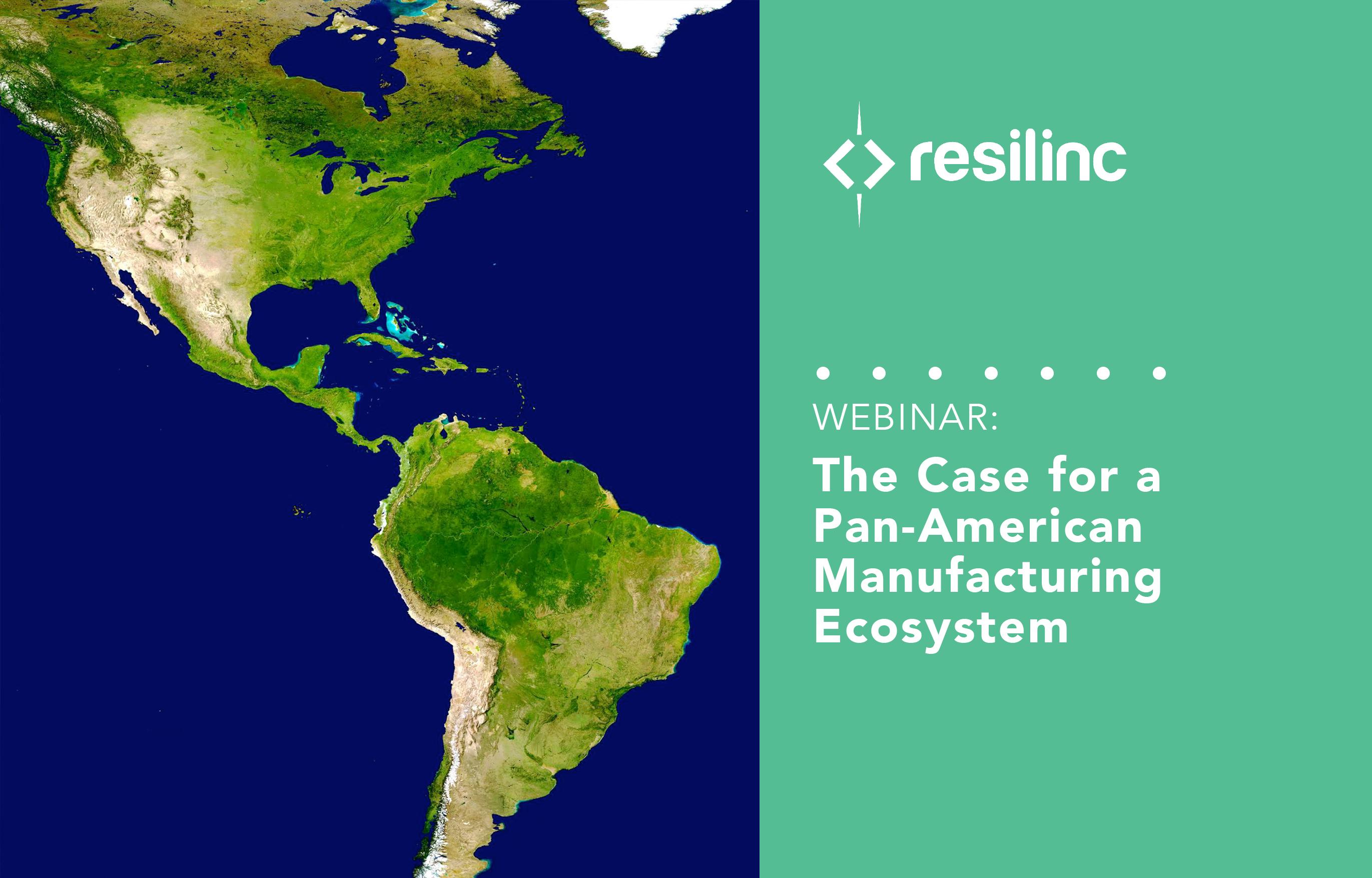 Pan American Manufacturing_Webinar